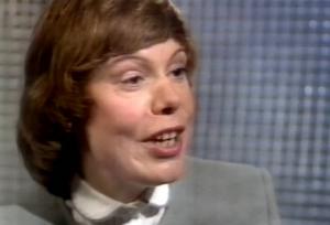 Karen Armstrong interviews Louis Jacobs – November 1984
