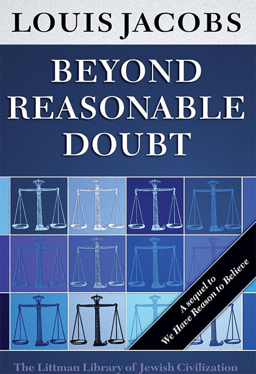Beyond Reasonable Doubt book