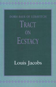 Tract on ecstasy