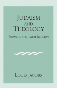Judaism Theology