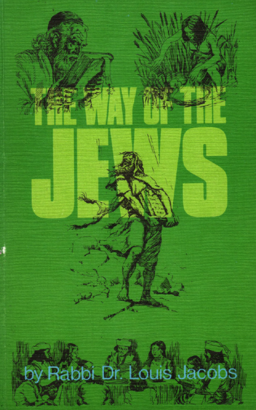 The Way of the Jews
