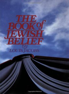 The Book of Jewish Belief