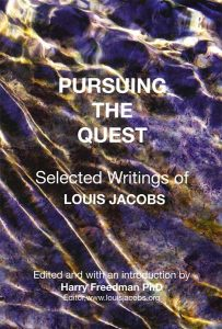 persuing the quest