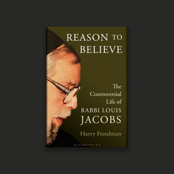 reasons to believe book cover